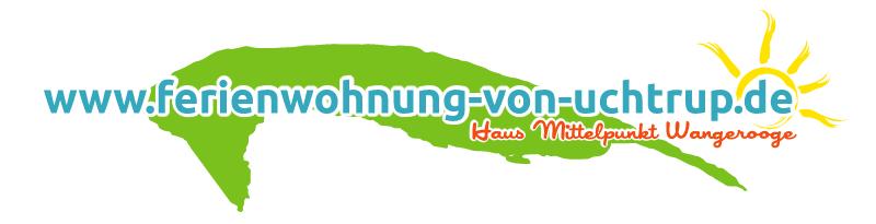 Ferienwohnung von Uchtrup Wangerooge
